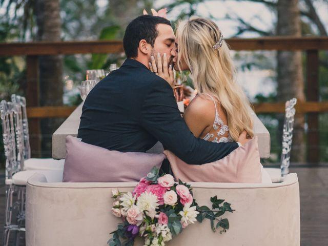 O casamento de Letícia e Rodrigo