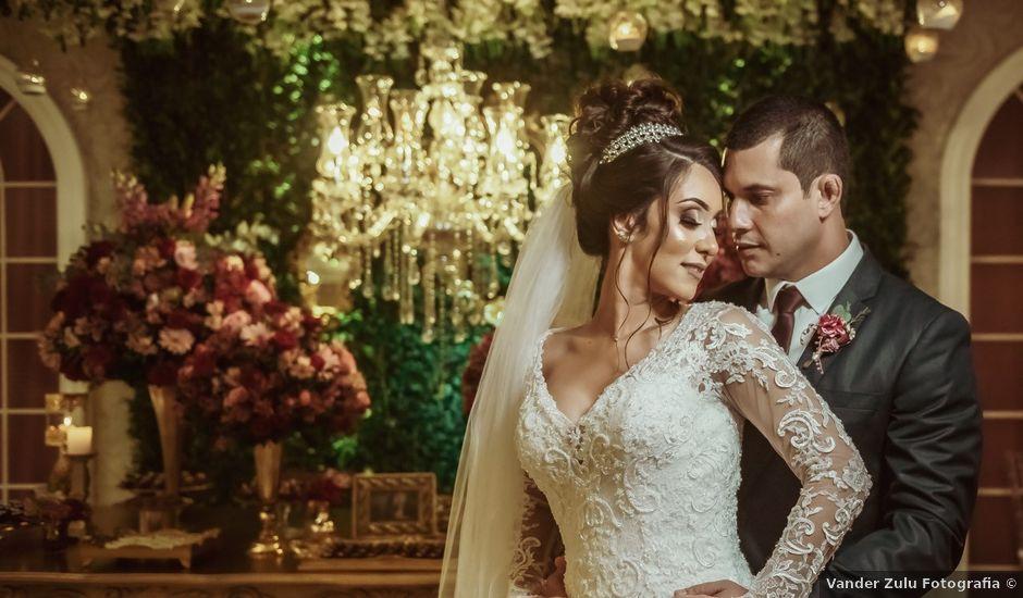 O casamento de Diogo e Luciane em Rio de Janeiro, Rio de Janeiro