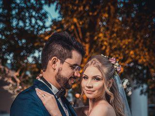 O casamento de Marla e Luiz 3