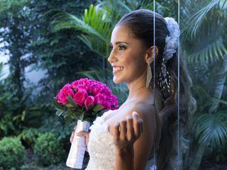 O casamento de Livia e Iuri 3