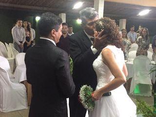 O casamento de Alda  e Marcos  2