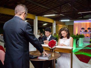 O casamento de Alda  e Marcos  3