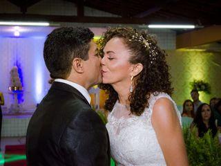 O casamento de Alda  e Marcos