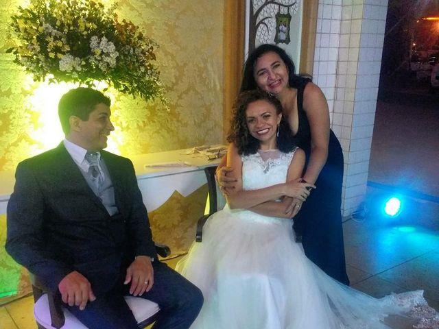 O casamento de Marcos  e Alda  em Mossoró, Rio Grande do Norte 3