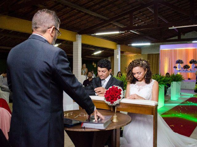 O casamento de Marcos  e Alda  em Mossoró, Rio Grande do Norte 2