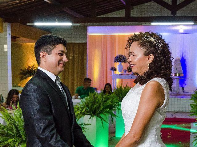 O casamento de Marcos  e Alda  em Mossoró, Rio Grande do Norte 7