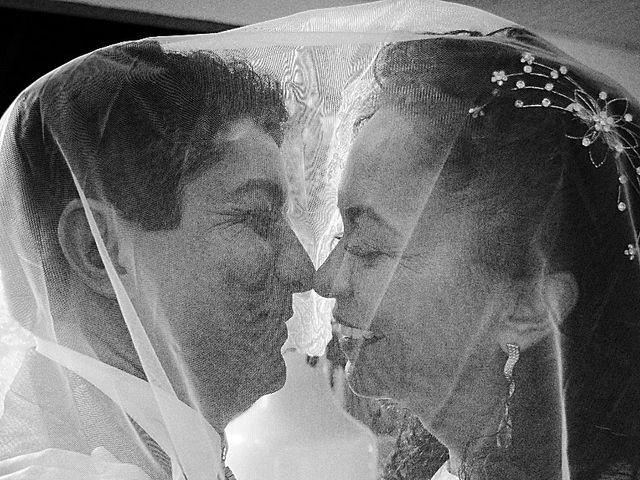 O casamento de Marcos  e Alda  em Mossoró, Rio Grande do Norte 8
