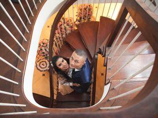 O casamento de Brenda e Adilson