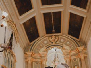 O casamento de Luana e Paulo 1