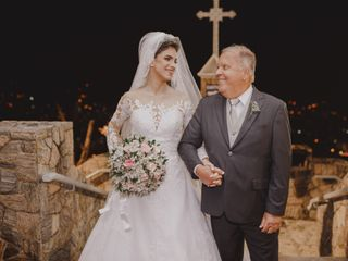 O casamento de Luana e Paulo 3
