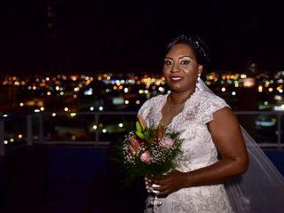 O casamento de Fabiana e Jairo 1