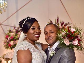 O casamento de Fabiana e Jairo 2