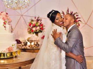 O casamento de Fabiana e Jairo