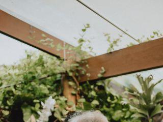 O casamento de Mauricio e Rafaela 2