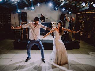 O casamento de Mauricio e Rafaela