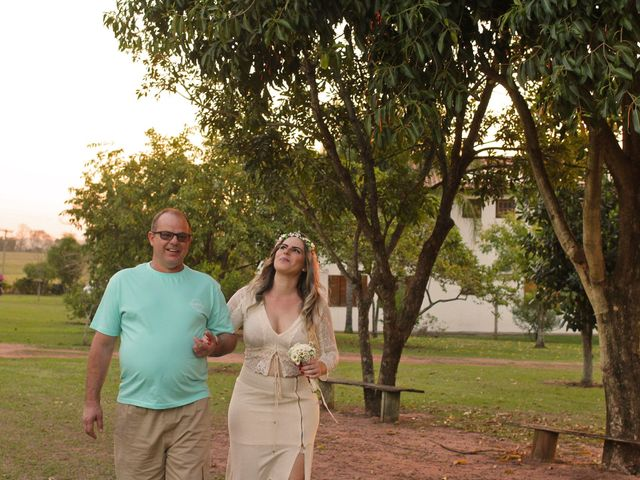 O casamento de Talita e Igor
