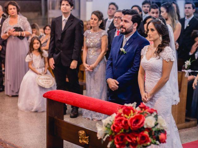 O casamento de Lucas Machado e Déborah Melo em Belo Horizonte, Minas Gerais 1