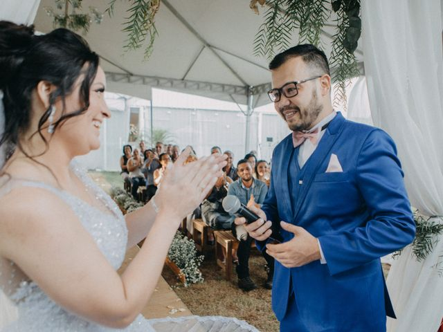 O casamento de Eduardo e Juliana em Cotia, São Paulo 107