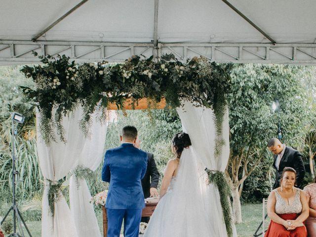 O casamento de Eduardo e Juliana em Cotia, São Paulo 111