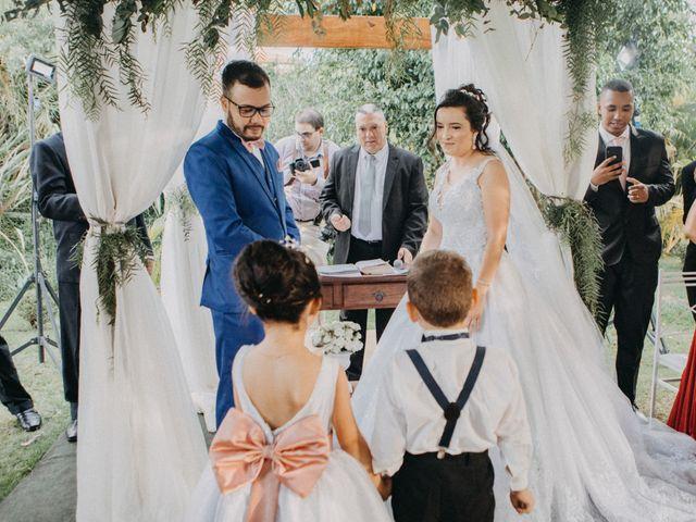 O casamento de Eduardo e Juliana em Cotia, São Paulo 112