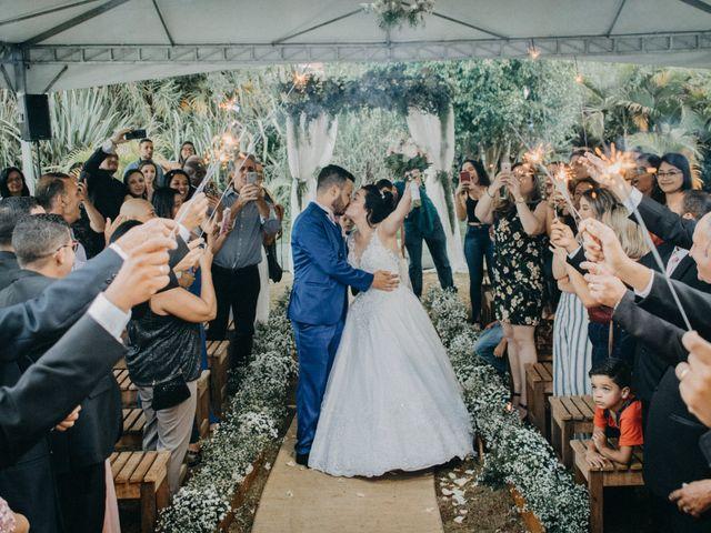 O casamento de Eduardo e Juliana em Cotia, São Paulo 122