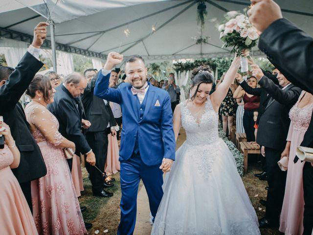 O casamento de Eduardo e Juliana em Cotia, São Paulo 123