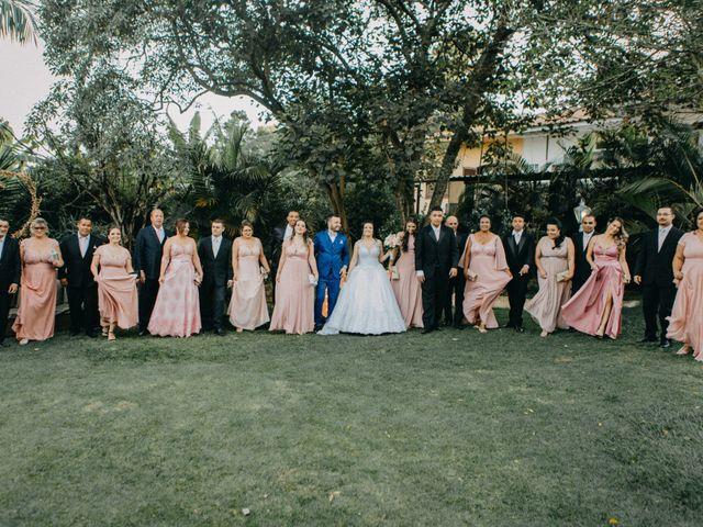 O casamento de Eduardo e Juliana em Cotia, São Paulo 126