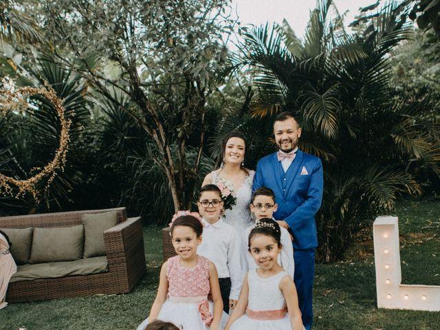 O casamento de Eduardo e Juliana em Cotia, São Paulo 132