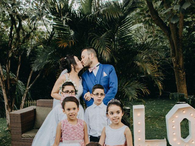O casamento de Eduardo e Juliana em Cotia, São Paulo 133