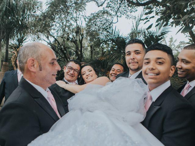 O casamento de Eduardo e Juliana em Cotia, São Paulo 141