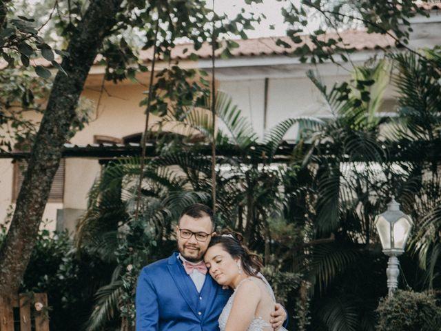 O casamento de Eduardo e Juliana em Cotia, São Paulo 148