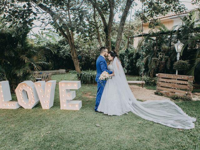 O casamento de Eduardo e Juliana em Cotia, São Paulo 150