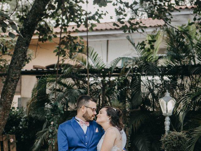 O casamento de Eduardo e Juliana em Cotia, São Paulo 152