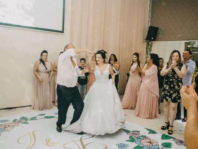 O casamento de Eduardo e Juliana em Cotia, São Paulo 187