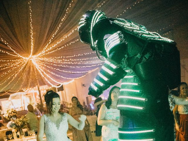 O casamento de Eduardo e Juliana em Cotia, São Paulo 193