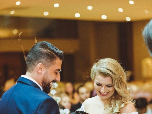 O casamento de Alex e Claudia em São Paulo, São Paulo 7