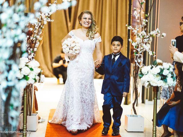 O casamento de Alex e Claudia em São Paulo, São Paulo 9