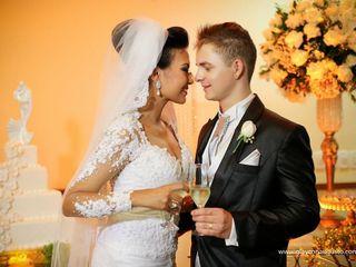 O casamento de Iasmim e Jonh