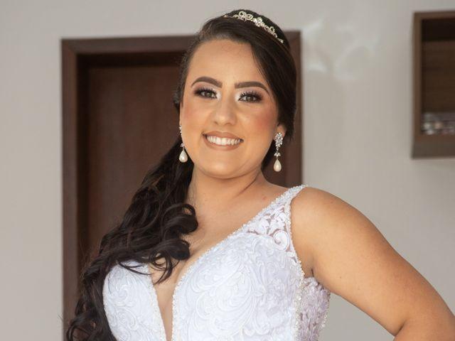 O casamento de Leidson e Mariana em Brumadinho, Minas Gerais 3