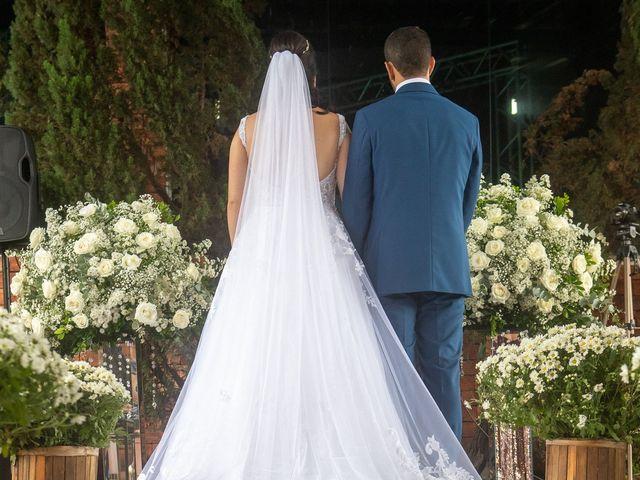 O casamento de Leidson e Mariana em Brumadinho, Minas Gerais 6