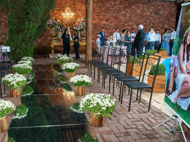 O casamento de Leidson e Mariana em Brumadinho, Minas Gerais 7