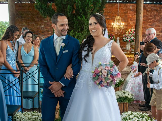 O casamento de Leidson e Mariana em Brumadinho, Minas Gerais 8
