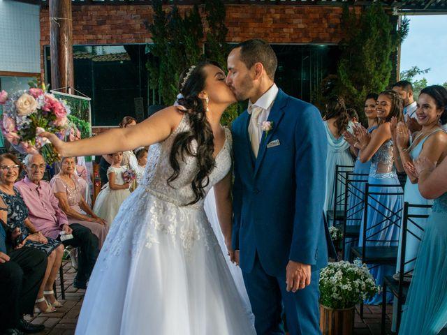 O casamento de Leidson e Mariana em Brumadinho, Minas Gerais 10