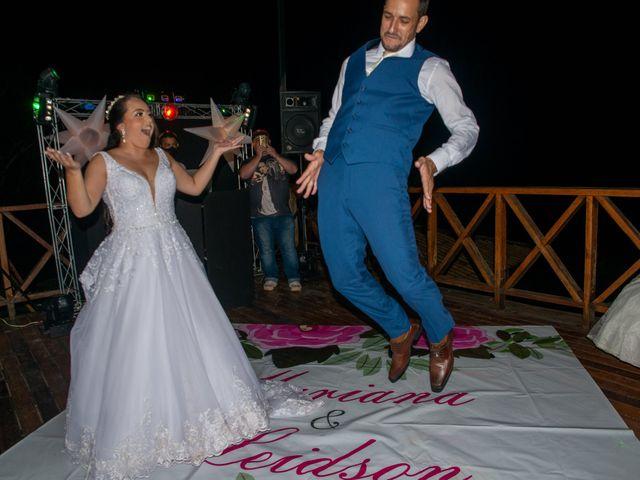 O casamento de Leidson e Mariana em Brumadinho, Minas Gerais 2