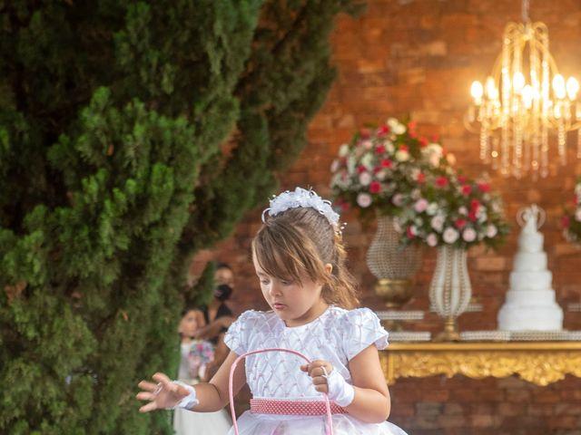 O casamento de Leidson e Mariana em Brumadinho, Minas Gerais 15