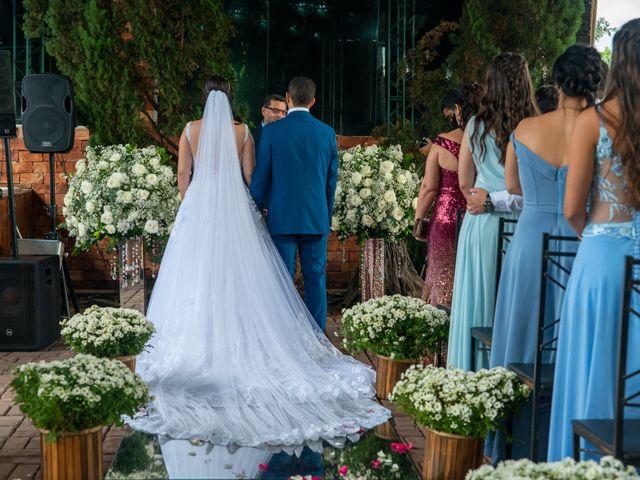 O casamento de Leidson e Mariana em Brumadinho, Minas Gerais 16