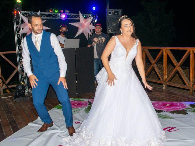 O casamento de Leidson e Mariana em Brumadinho, Minas Gerais 19