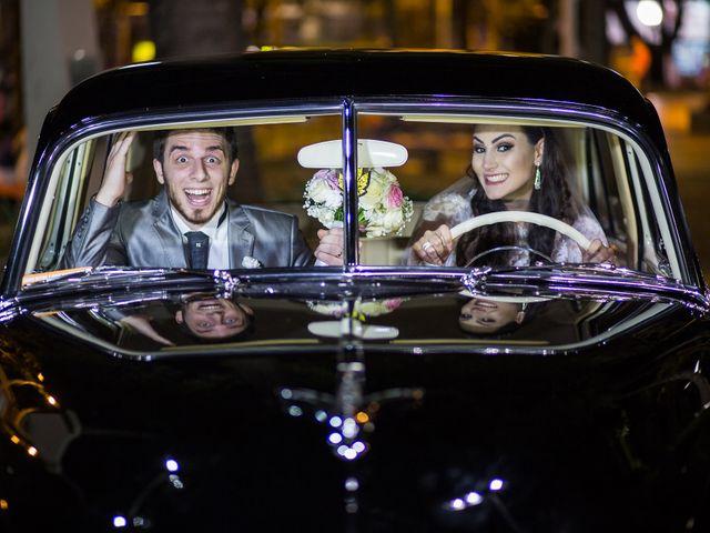 O casamento de Flavia e Thiago