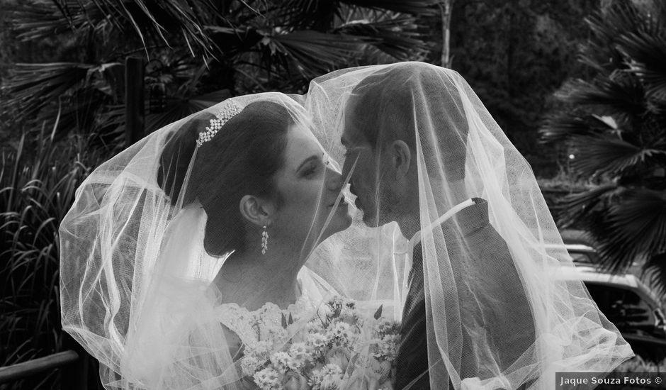 O casamento de Everton e Carol em Jundiaí, São Paulo