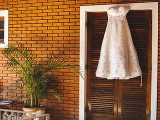 O casamento de Amanda e Marcelo 1